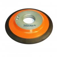 Алмазный диск для качественной заточки по лицевой грани