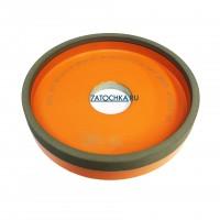 Алмазный диск для качественной заточки по задней грани
